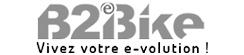 B2Bike, client Morio pour une flotte de vélos sécurisée avec un traceur et une assurance